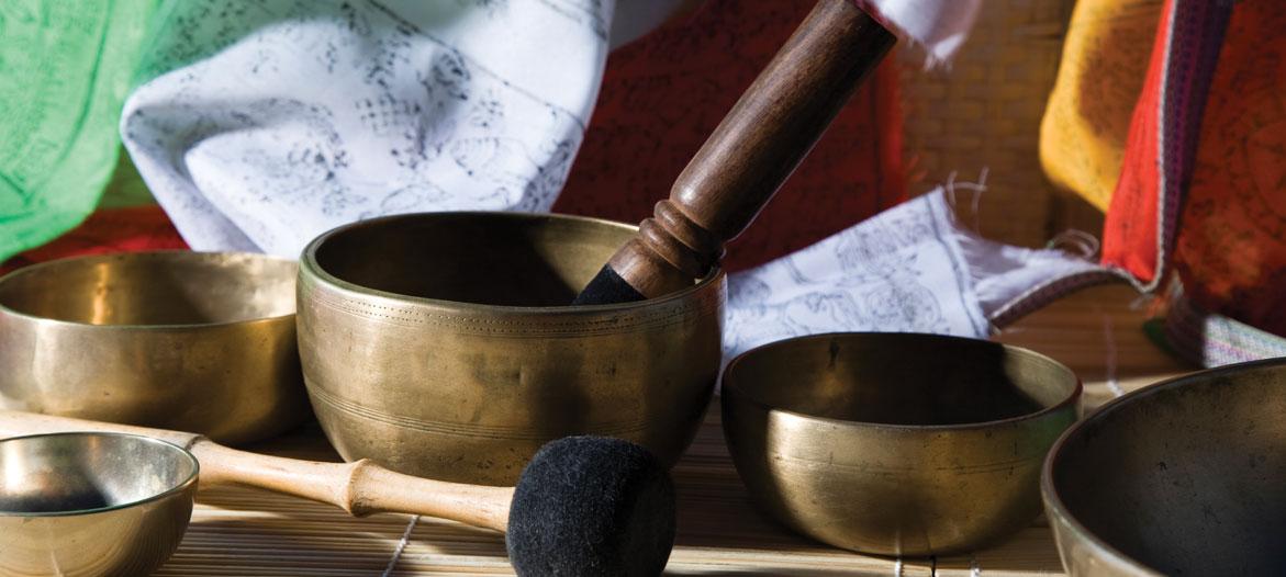 Holistic Vibrational Healing